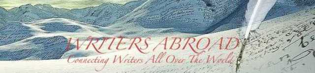 Writers Abroad