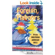 Foreign Flavours