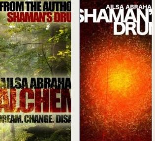 Ailsa books