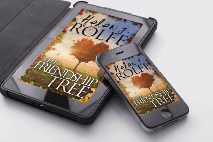 Helen J Rolfe ebook cover