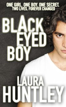 Black Eyed Boy