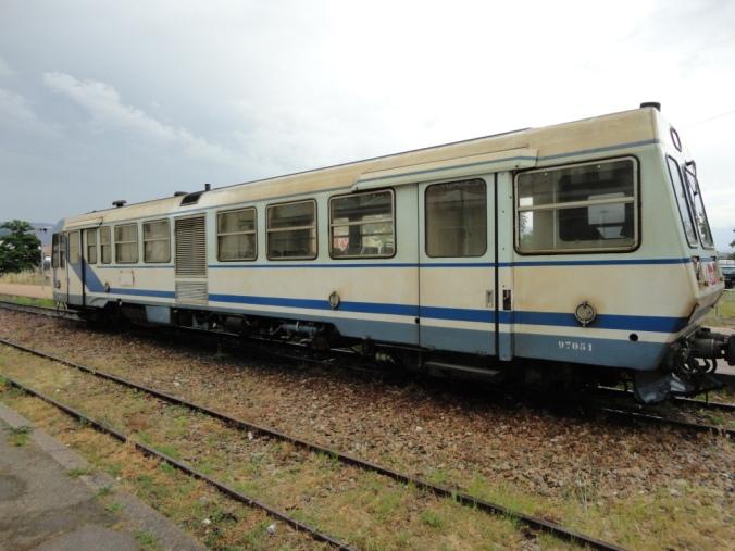 Micheline train
