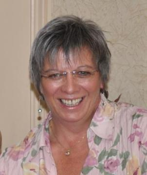 Author Louise Charles