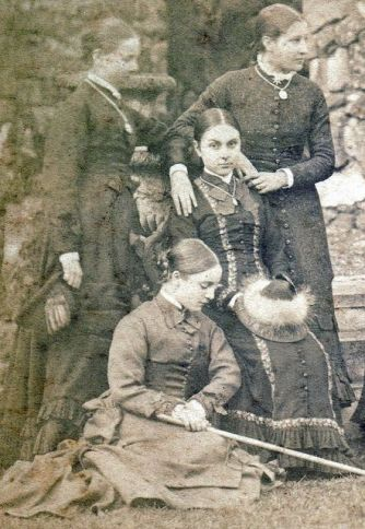 Victorian girls' school Watford
