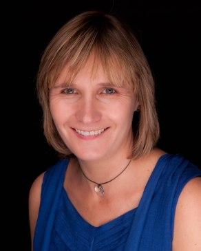 Author Emma Mooney