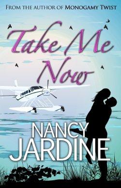 Nancy - Take Me Now