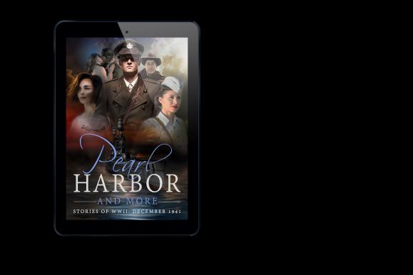 Pearl Harbour 3D ebook