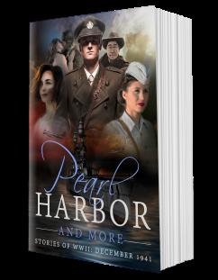 Pearl Harbour 3D paper