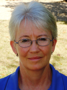 Vanessa Couchman