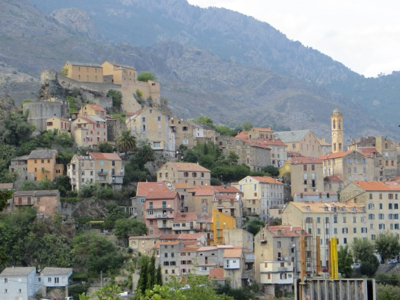 Forgotten Revolutionary: Pasquale Paoli and #Corsica / The story of the man who led Corsica's republic 1755-69 and almost won the island its independence.
