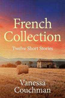 French Collection Cover LARGE EBOOK
