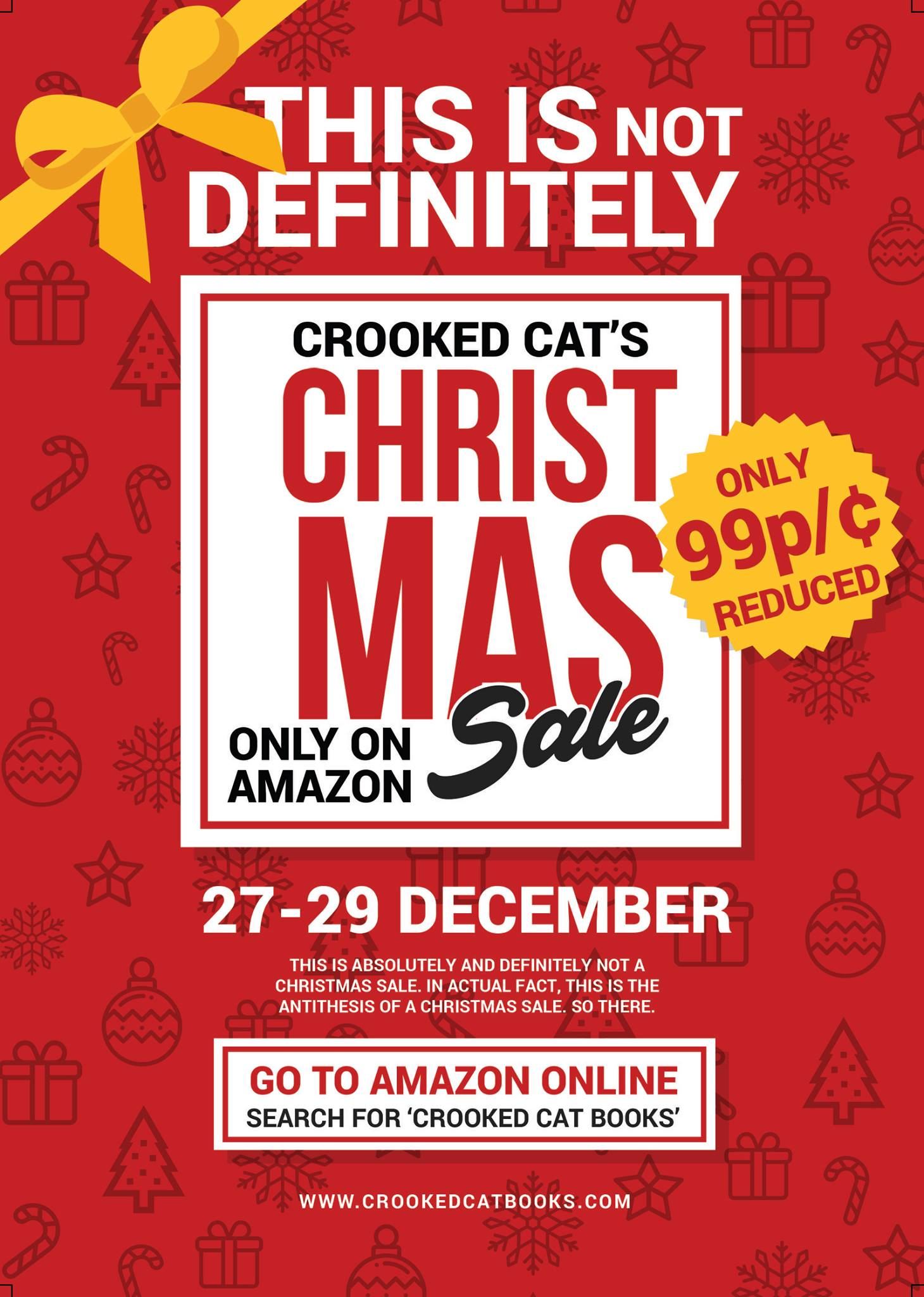 post christmas sale of kindle books vanessa couchman - Amazon After Christmas Sale