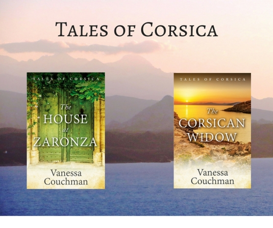 Tales of Corsica