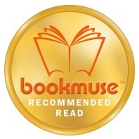 BookMuse sticker