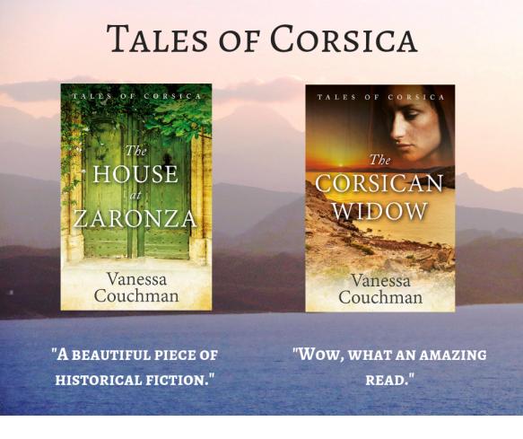 Copy of Tales of Corsica
